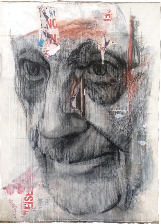 Портрет переводчика / Люди. Приближение. Большой портрет. ©Катя-АннаТагути