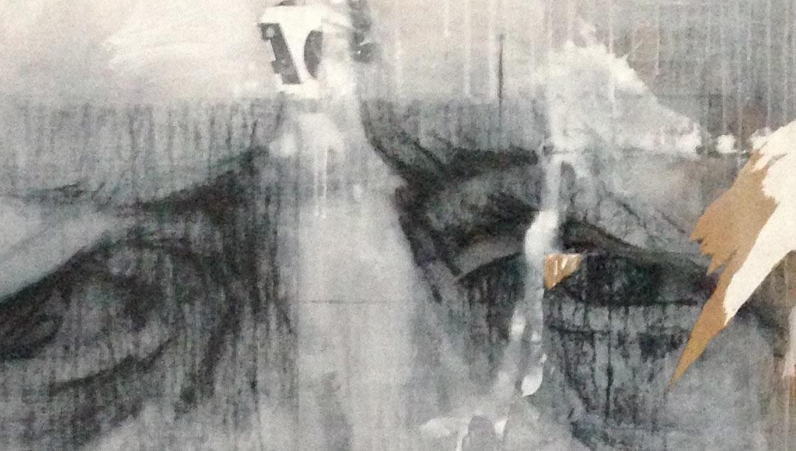 "Ildar Galeev. Taguti's ""Large Portrait"": the Archaeology of Memory"